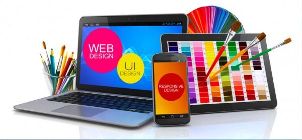 webdesign package murah
