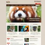 MAGAZINE STYLE PREMIUM WEB